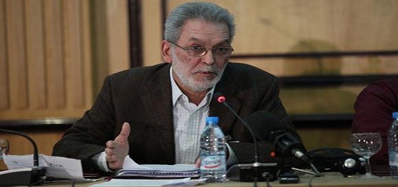Kamel Jendoubi : Président de la Haute instance indépendante pour les élections