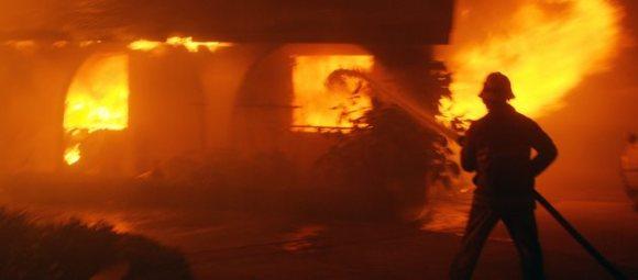 Tunisie: Une explosion dans une maison à Sfax