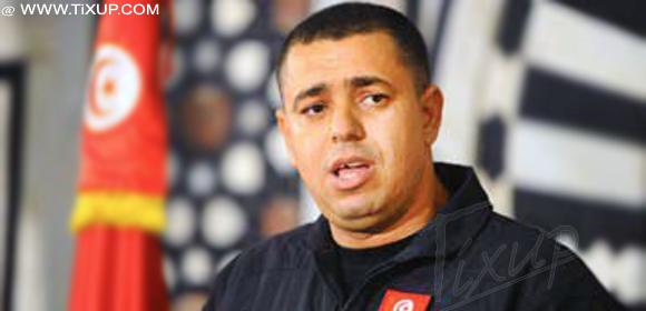 Samir Tarhouni: Lieutenant-Colonel à la Brigade Anti-Terrorisme (BAT)