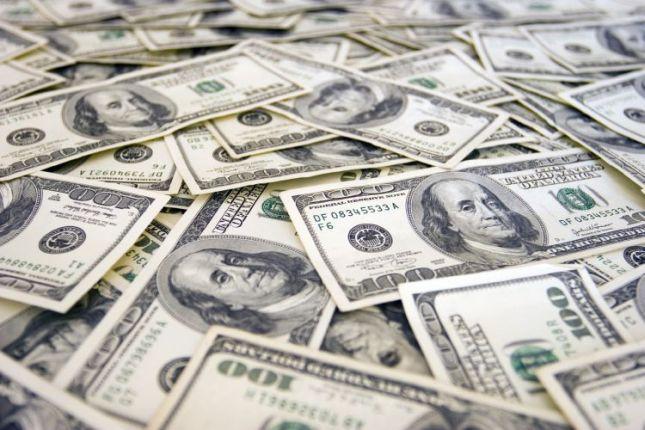 Dollars - argent