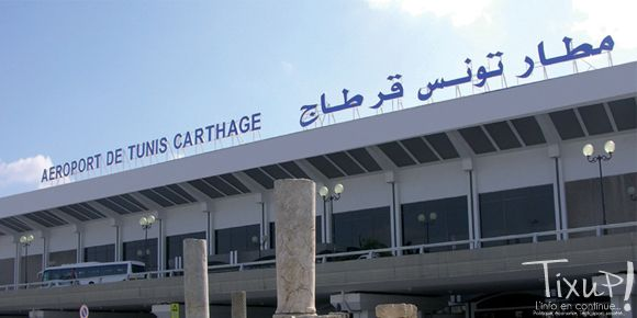 Aéroport de Tunis-Carthage