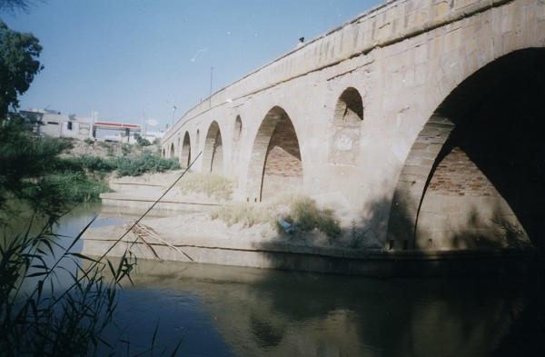 Pont Medjez el Bab