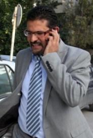 Rafik Abdessalem Bouchlaka