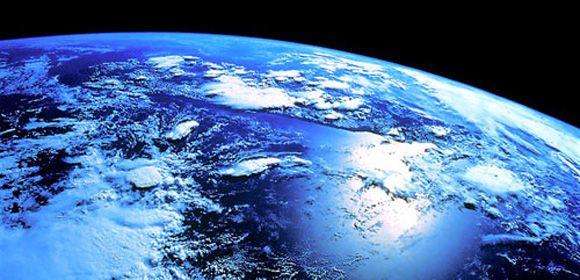 Earth - Planète Terre