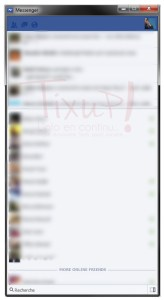 Facebook Messenger - Image 02
