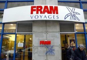 FRAM - Voyage