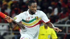Mali - Guinée - Keita - CAN 2012