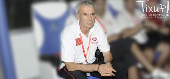 Michel Decastel