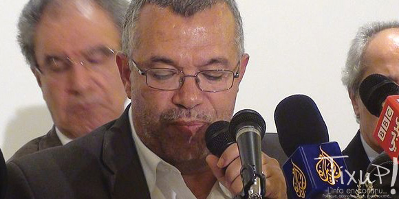 Noureddine Bhiri