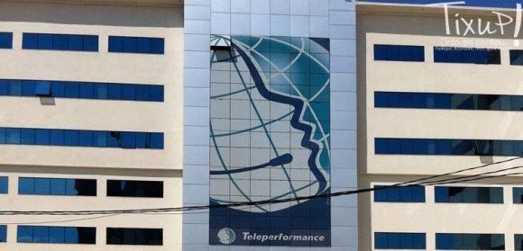 Teleperformance - Tunisie