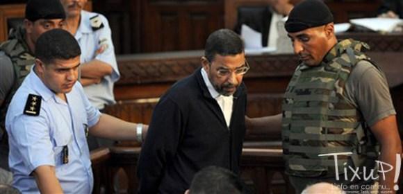 Ali Seriati s'explique sur les agissements de la garde présidentielle