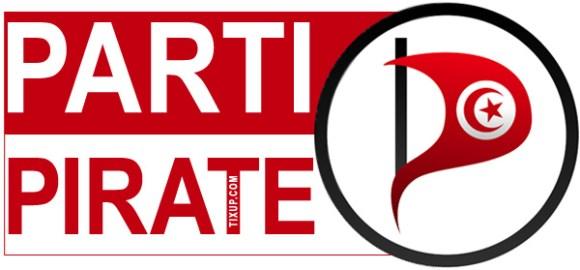 Parti Pirate - Copyright Tixup.com