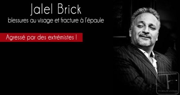 Jalel Brick