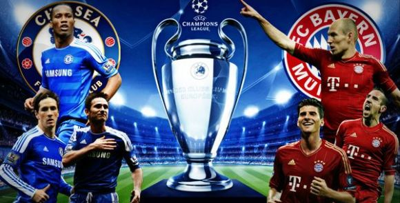 Chelsea FC - Bayern Munich : L'Histoire en jeu