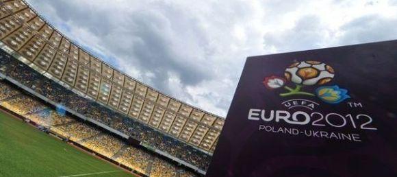 Euro-2012 Football