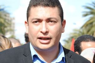Iyed Dahmani