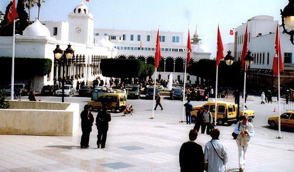 Kasbah Tunisie