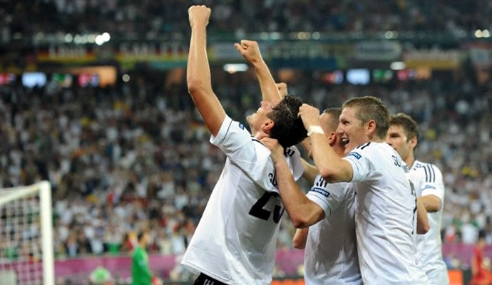 Euro 2012: Allemagne - Pays-Bas