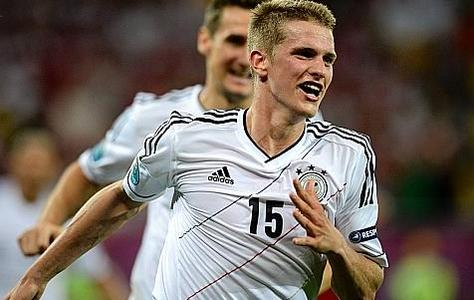 Euro 2012: Allemagne