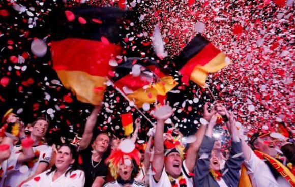 Euro 2012 - Allemagne