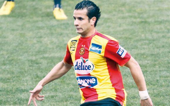 Khaled Korbi