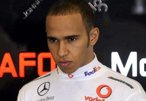 Lewis Hamilton - F1