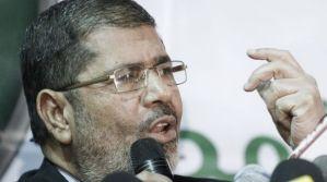 Mohamed Morsi