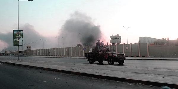 Tripoli - Libye