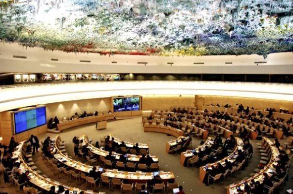 Conseil Droits de l'homme - ONU