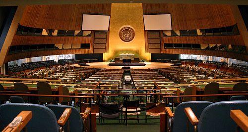 Conseil Droits de l homme ONU