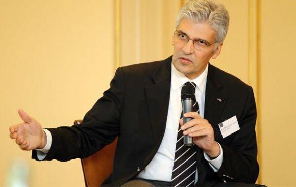 Mohamed Nouri Jouini