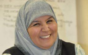Mehrezia Laabidi