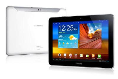 Tablette - Samsung Galaxy Tab