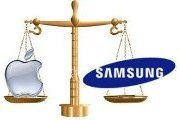 Apple - Samsung