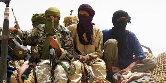 Djihadistes Mali