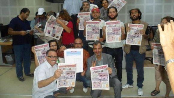 Equipe Assabah al Ousboui