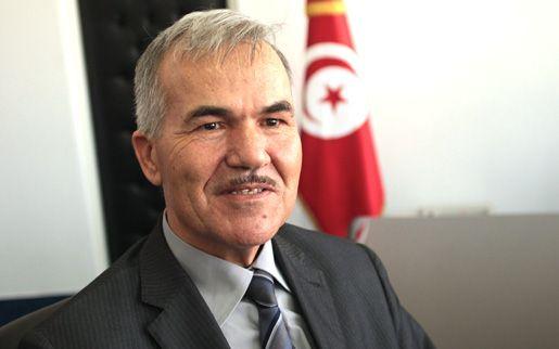 Moncef Ben Salem