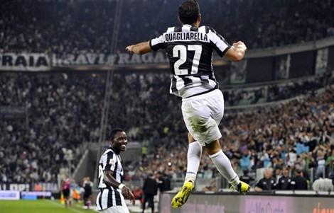 Fabio Quagliarella - Juventus de Turin