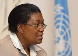 Margaret Sekaggya