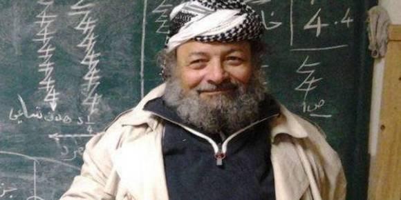 Moncef Ouerghi