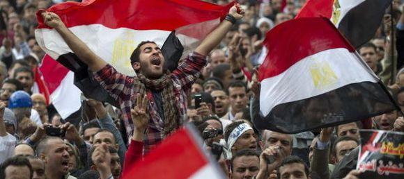 L'Égypte se révolte de nouveau