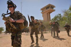 Militaires français - Mali