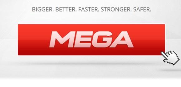 Kim Dotcom lance Mega, successeur de Megaupload