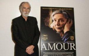 Film Amour - Michael Haneke