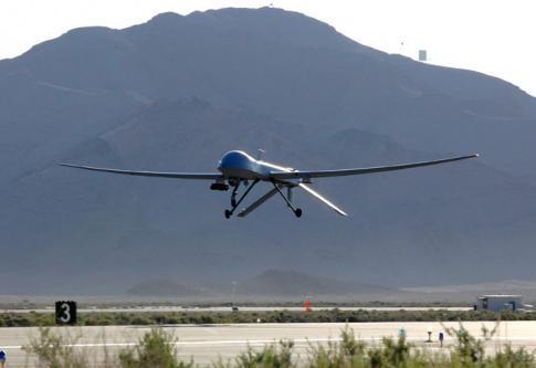 Drone MQ1 Predator