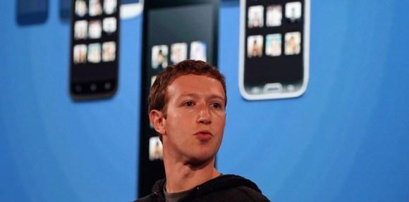 Pertes en utilisateurs Facebook
