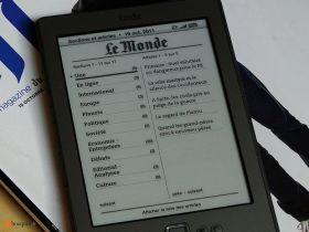 Journal LeMonde
