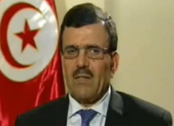 Ali Laarayedh - Ansar Al Chariaa est en relation avec le terrorisme