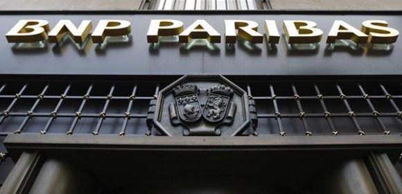 Un trader de BNP Paribas quitte la banque après une lourde perte