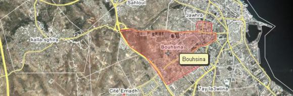 Saisie de 149 bouteilles de gaz paralysant et 1440 comprimés psychotropes à Bouhsina